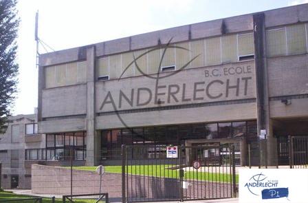 BC ECOLE P1 ANDERLECHT