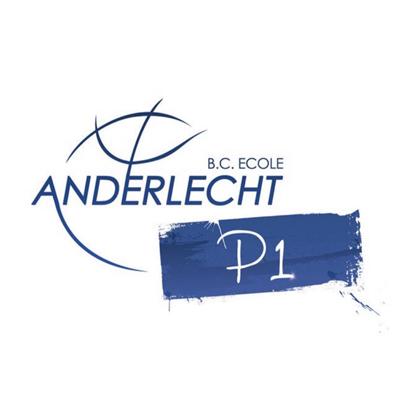 BC ECOLE P1 ANDERLECHT CLUB BASKET-BALL ANDERLECHT