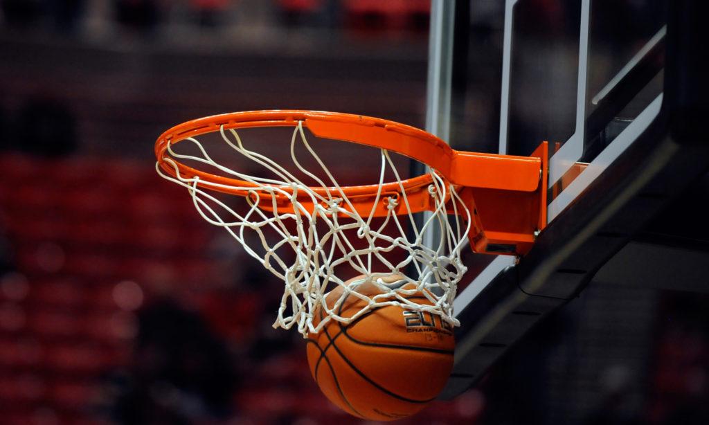 Basketball Anderlecht P1